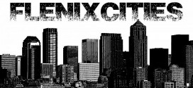 Make and Design City with FlenixCities Mod 1.7.10/1.6.4
