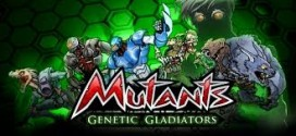mutant genetic gladiators altın hilesi