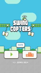 Swing Copters hile 168x300 Swing Copters Hile