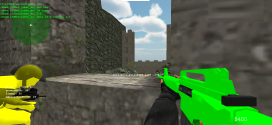 Counter Strike Hileleri Simple EXTERNAL Triggerbot indir