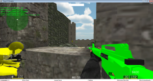 counter strike wallhack 2014