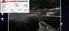 Point Blank Flame Cheats BETA [PBBR] Hile Botu indir
