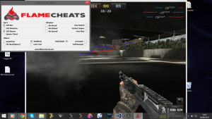 point blank hileleri 300x169 Point Blank Flame Cheats BETA [PBBR] Hile Botu indir