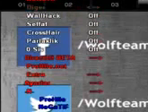 Wolfteam TR D3D Wallhack Hile