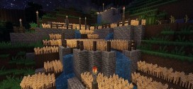 New Free Chivalry Resource Pack 1.8.2/1.7.10/1.7.2