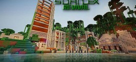 Soartex Revival Resource Pack 1.8.2/1.7.10/1.7.2