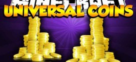 Minecraft New Free Universal Coins Mod 1.7.10/1.7.2