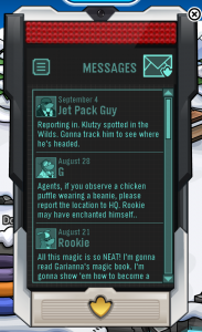 EPF Message 183x300 New  New EPF Message From Jet Pack Guy!
