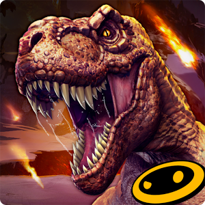 DINO HUNTER: DEADLY SHORES v1.2.1 Para Hileli APK TIKLA İNDİR