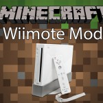 Minecraft New WiiMote Mod