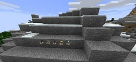 Ore Sniffer Mod 1.7.10/1.8.2