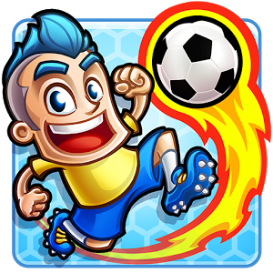 Party Super Party Sports: Football 1.3.1 Altın Hileli APK
