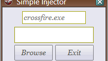 CrossFire Hile Simple İnjektör 08.10.2014 indir – Download