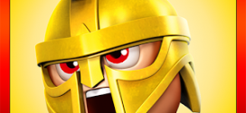 Spin Warrior v1.0.8 Hileli APK Shield indir