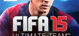FIFA 15 Ultimate Team 1.1.2 Apk