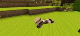 Mods Minecraft For Smart Moving 1.7.10/1.7.2/1.6.4