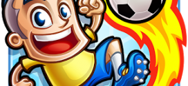 Super Party Sports Football 1.3.1 Limitsiz Gol Hilesi Apk