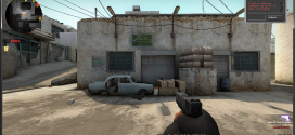 Counter Strike CSGO External Crosshair Alpha V1.0 indir