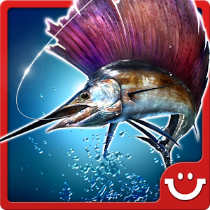 Ace FishingWild Catch 1.3.0 Yeni Versiyon Apk indir