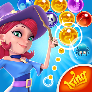 Bubble Witch 2 Saga 1.13.3 Hile Apk indir