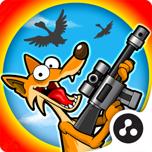 Duck Destroyer v1.0.0 Hilei Apk indir