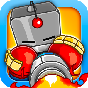 Endless Boss Fight v1.1.0 Hile Apk indir