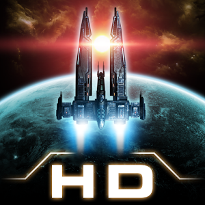 Galaxy On Fire 2 HD v2.0.3 Kilitler Acık Apk Hile