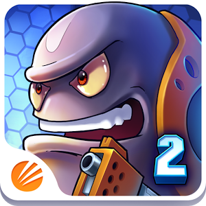 Monster Shooter 2 v1.1.760 Para Ve Gold Hile Apk indir