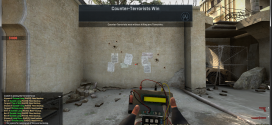 Counter Strike Hile External Crosshair indir