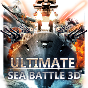 Ultimate Sea Battle 3D v1.3