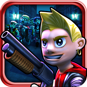 Zombies After Me 1.1.1 Hile Apk indir