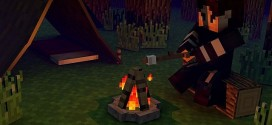 The Camping Mod 1.6.4 Minecraft 1.6.4