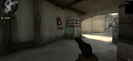 Counter Strike Global Hile Standalone ESP Crosshair indir