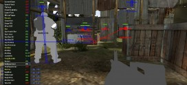 Combat Arms Hile Cabbr Simple Wallhack indir