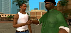 Grand Theft Auto: San Andreas v1.07 Android Hile Modlu Apk
