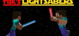 Minecraft Hileleri Advanced Lightsabers Mod 1.7.10 – 1.8.1