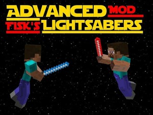 Advanced-Lightsabers-Mod
