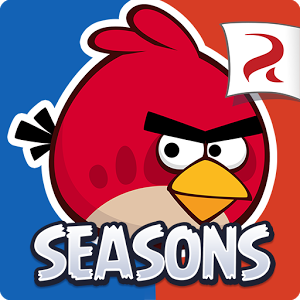 Angry Birds Seasons v4.3.2 Apk Hile