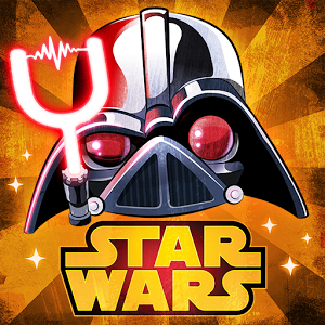 Angry Birds Star Wars II v1.8.1 Android Hile Mod Apk