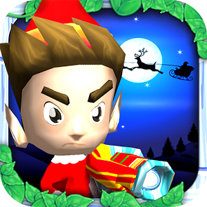 Bad Elf Simulator v1 Hileli Apk indir