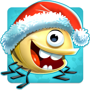 Best Fiends v1.0.11 Android Hileli Apk indir