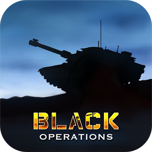 Black Operations v1.2.3 Hileli Apk indir