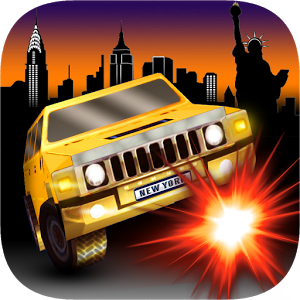 Blow your Way v1.2 Hileli Apk indir