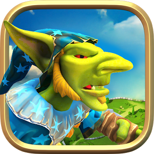 Brightest Kingdom v1.6 Android Hile Apk indir