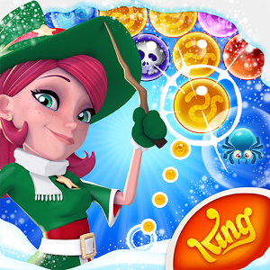 Bubble Witch 2 Saga v1.14.2 Hileli APk indir