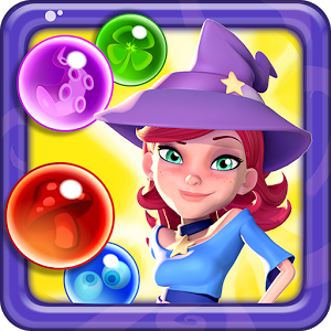 Bubble Witch 2 Saga v1.15.3 Android Hile Apk