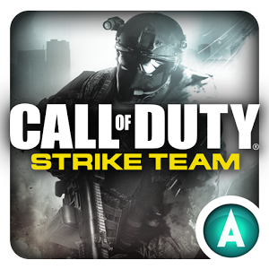 Call of Duty Strike Team v1.0.40 Android Hileli Apk indir