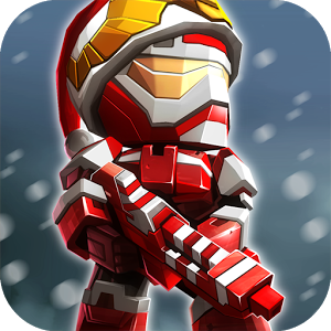 Call of Mini Infinity 2.3 Android Hileli Apk indir