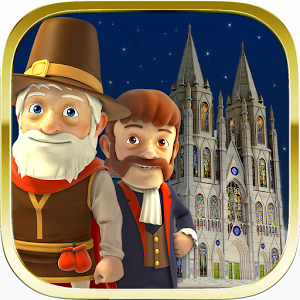 Cathedral Rising v1.0.0 Android Hileli Apk indir