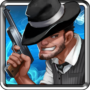 Clash Of Gangs v1.1.36 Hile Apk